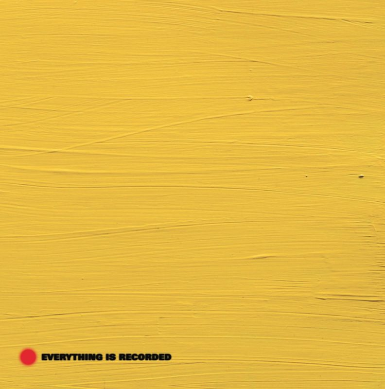 Everything Is Recorded (LP)