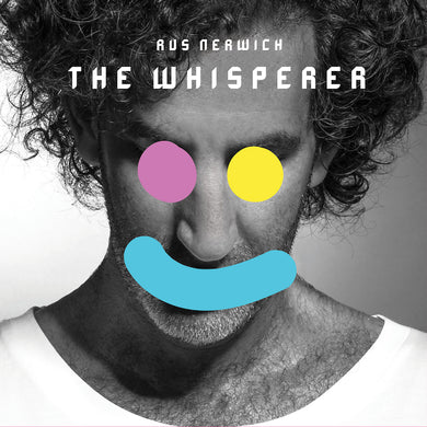 RUS NERWICH - The Whisperer (LP)