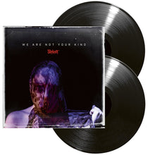 Load image into Gallery viewer, SLIPKNOT - WE ARE NOT YOUR KIND (2LP Gatefold + DL Code)