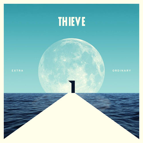 THIEVE - Extra Ordinary (CD)