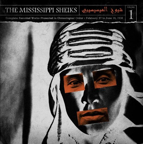 The Mississippi Sheiks - The Complete Recorded Works in Chronological Order Volume 2 (LP)