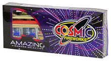 Load image into Gallery viewer, Cosmic Amazing Selection Box - 18 Fireworks