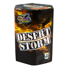 Load image into Gallery viewer, Cosmic Desert Storm - 19 Shot
