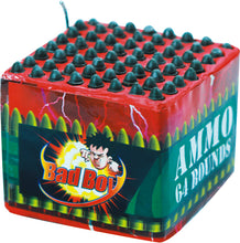 Load image into Gallery viewer, Bad Boy Ammo - 64 Shot