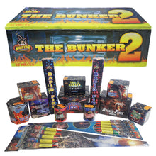 Load image into Gallery viewer, Nightstar The Bunker 2 - 22pc