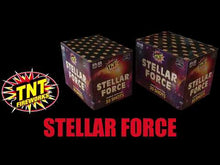 Load and play video in Gallery viewer, TNT Stella Force Twin Pack - 35 Shot x2
