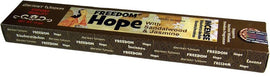 Freedom Incense - Hope