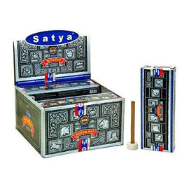Satya Superhit Dhoop Sticks