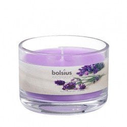 Scented Jar Candle - French Lavender