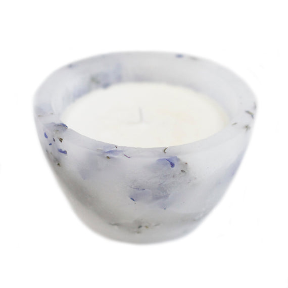 Enchanted Candle - Large Bowl - Lavender
