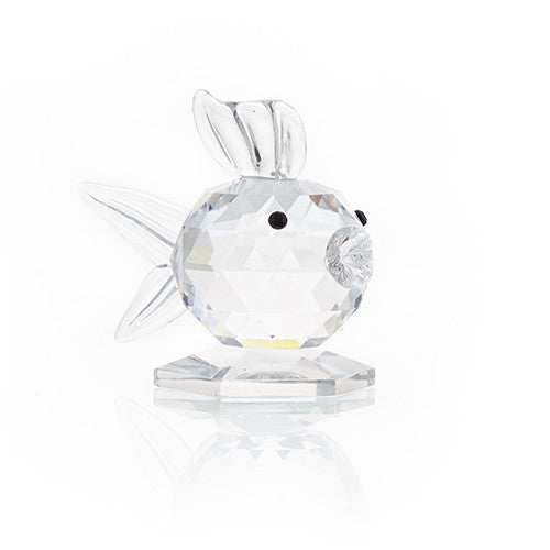 Goldfish Crystal (small)