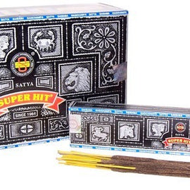 Nag Champa Super Hit - 15g pack