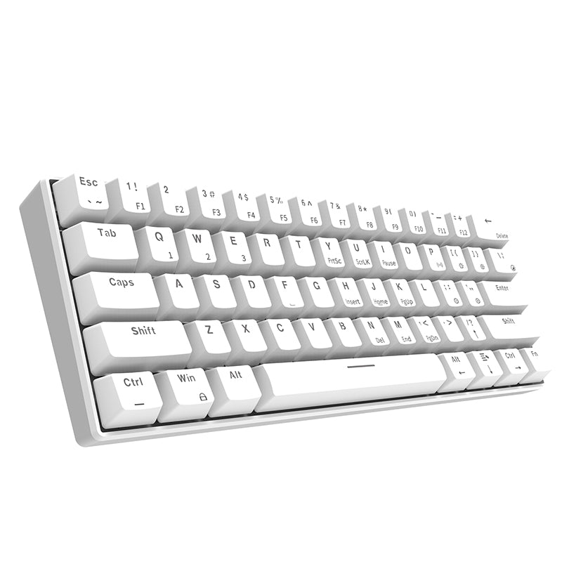 OPTICAL SWITCH MECHANICAL KEYBOARD