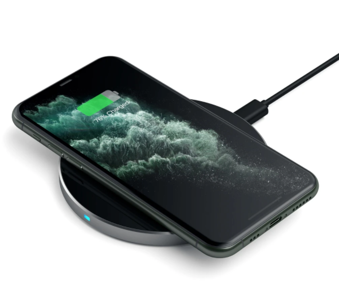 20W FAST WIRELESS CHARGER PAD
