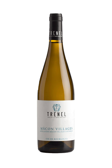 Macon Villages - Trenel