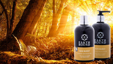 Sunburst Bath & Body