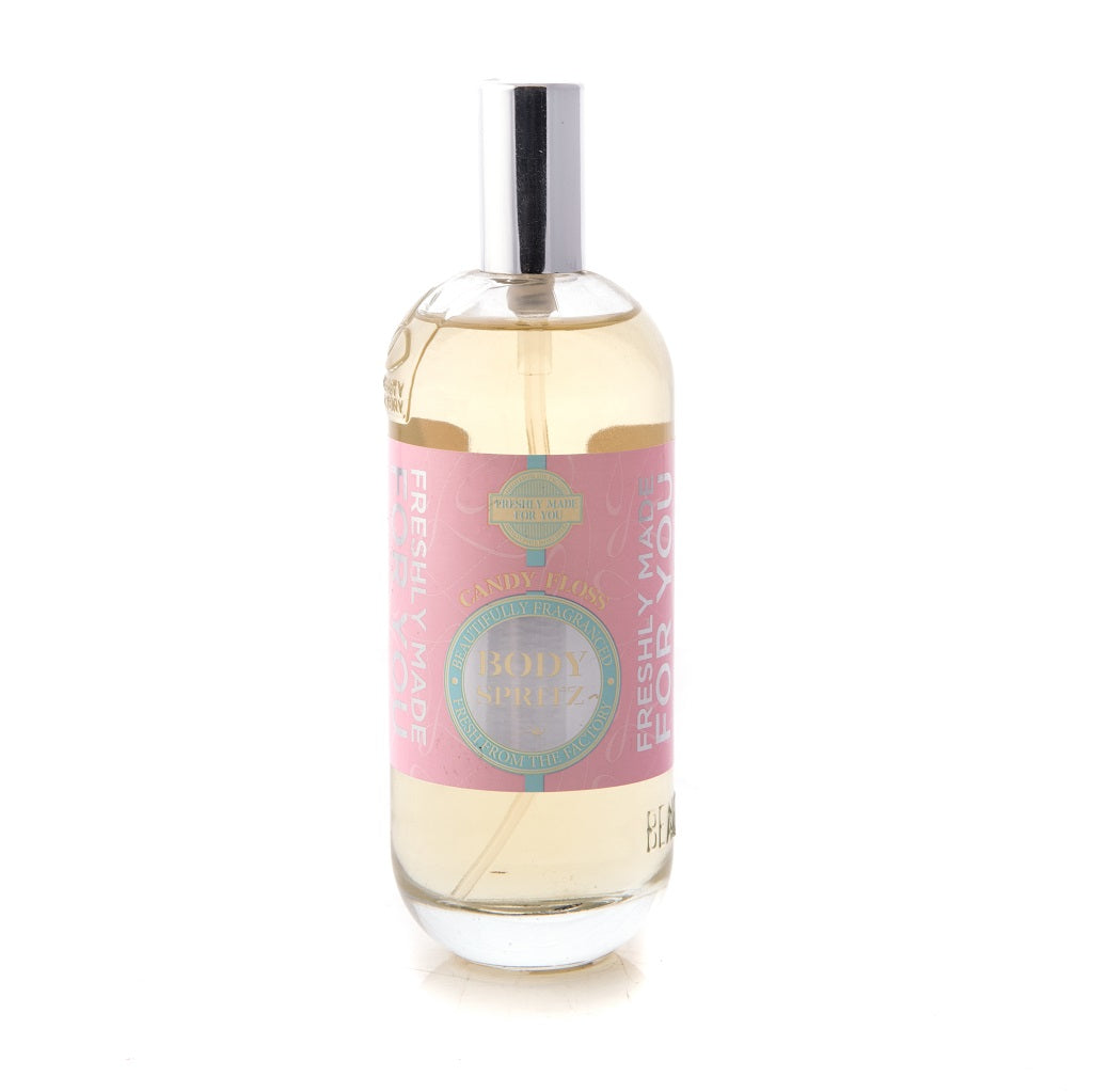 PINK BODY SPRITZ 100ML