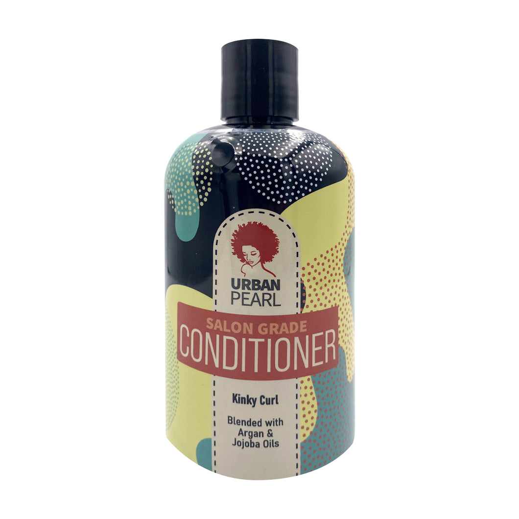 Urban Pearl Conditioner for Curlicious Afro Hair  300ml
