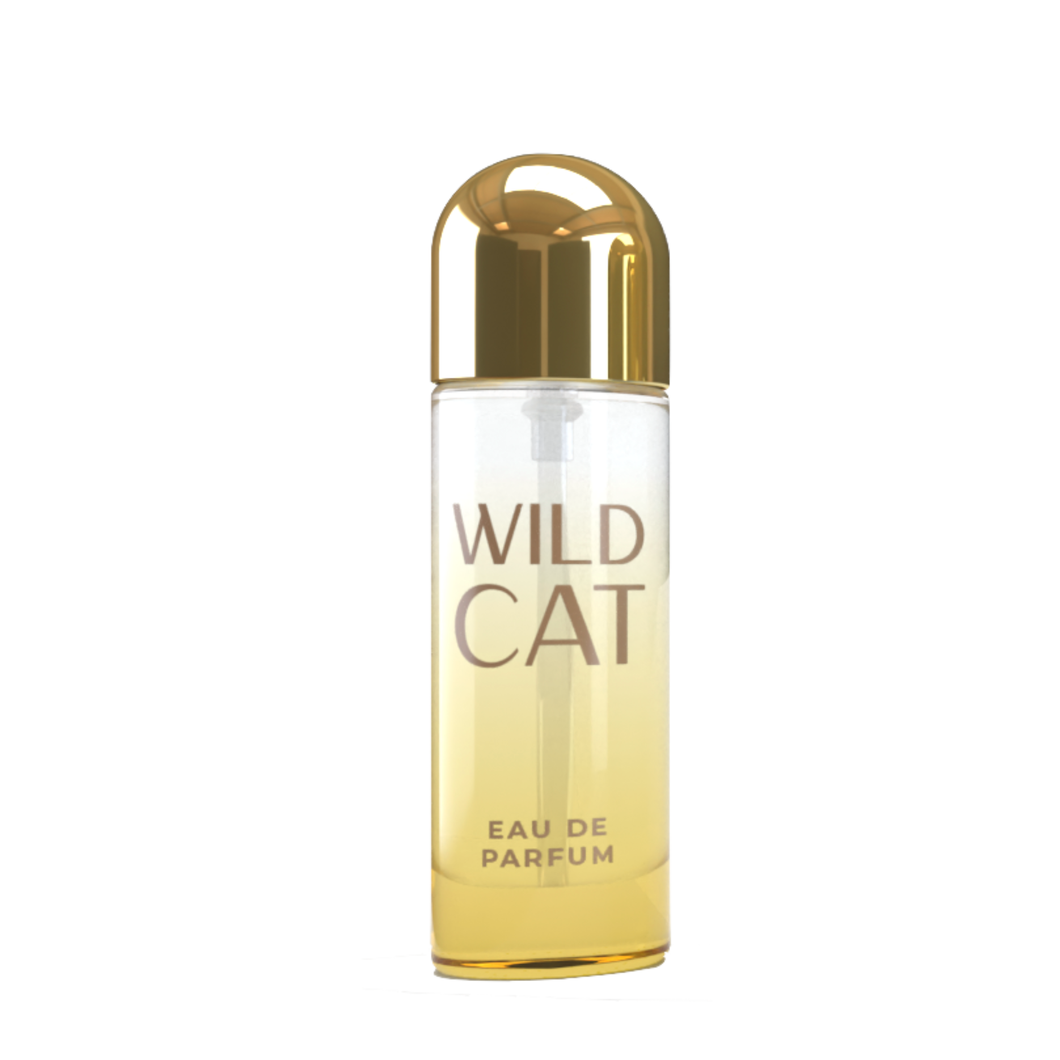 WILD CAT EDP (W) 30ml (Roberto Cavalli)
