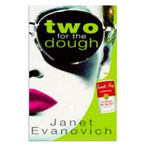Evanovich, Janet - Two for the dough (Hardcover)