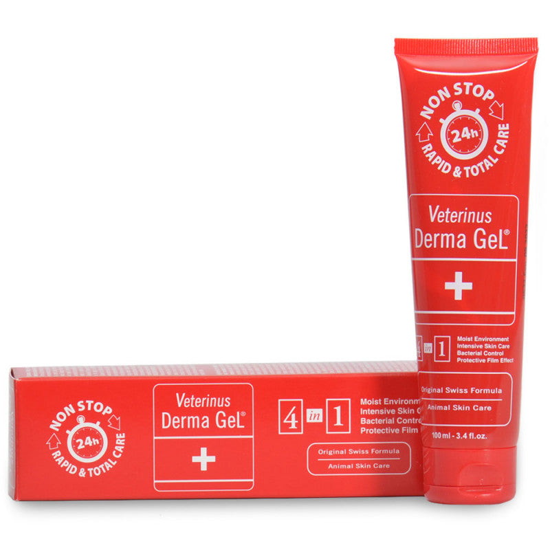 DermaGel Gel 100ml