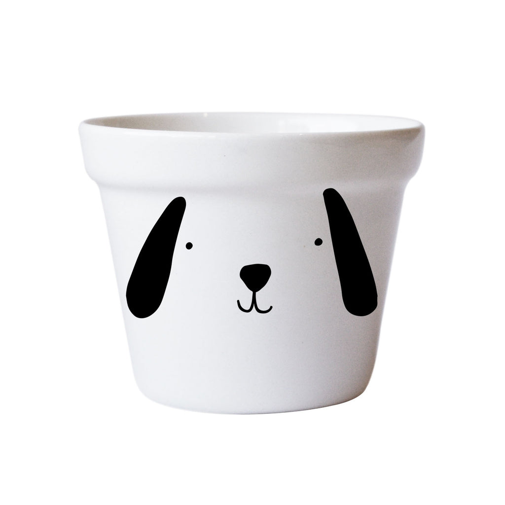 Sugar & Vice - Doggie Planter