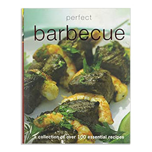 Love Food - Perfect Barbecue