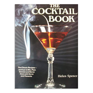 Spence, Helen - The Cocktail Book
