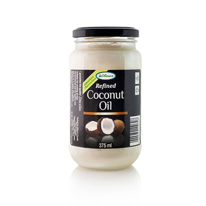 Coconut Oil (Available in 3 Sizes)