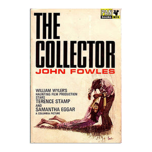 Fowles, John - The Collector