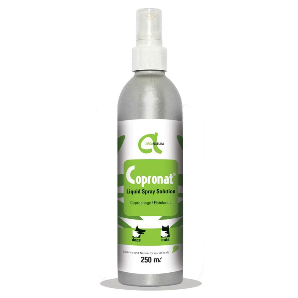 Copronat for Dogs 250ml