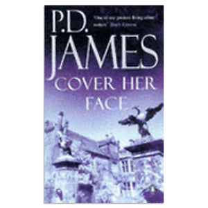James, P.D. - Cover her Face