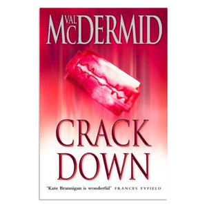 McDermid, Val - Crack Down