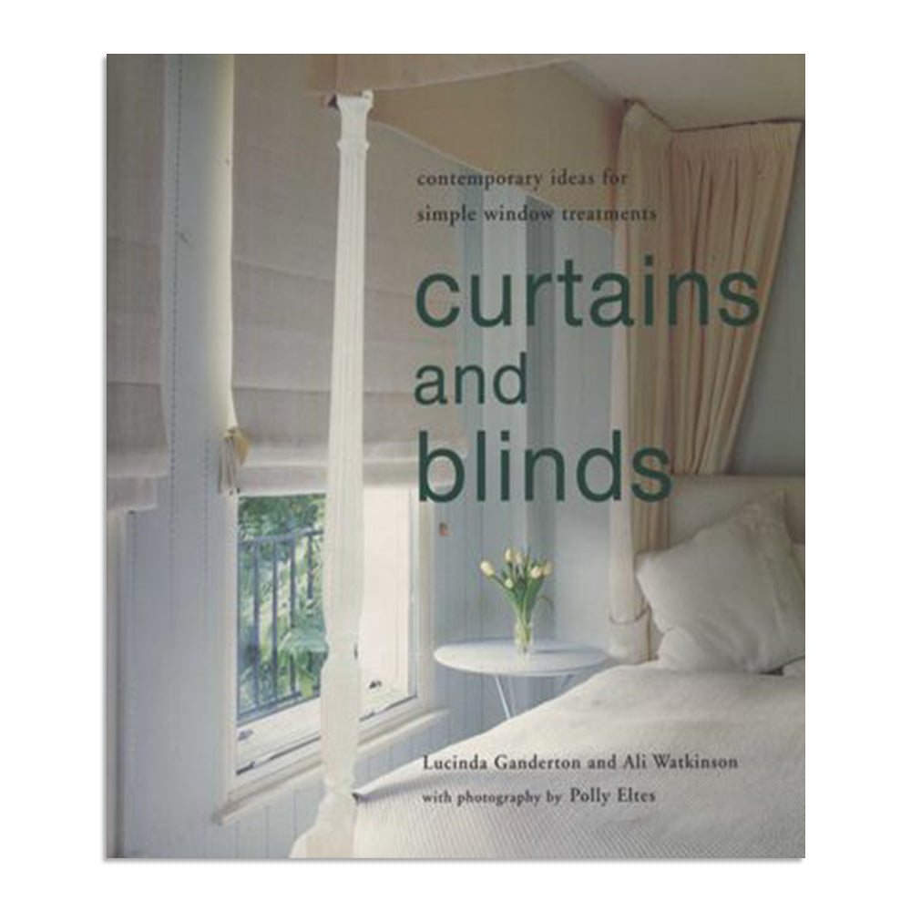 Ganderton & Watkinson - Curtains and Blinds