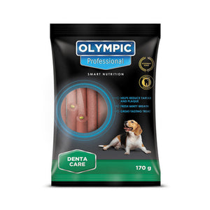 Olympic Professional Dentacare 170g