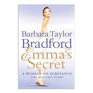 Bradford, Barbara Taylor - Emma's Secret