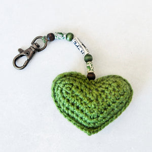 Handmade Key Ring