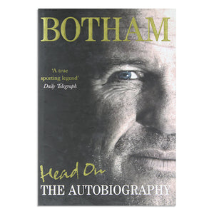 Botham, Ian - Head On