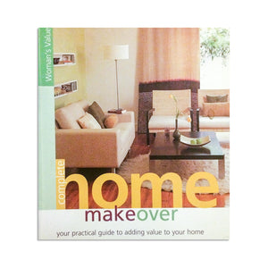 Woman's Value - Complete Home Makeover
