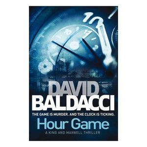 Baldacci, David - Hour Game