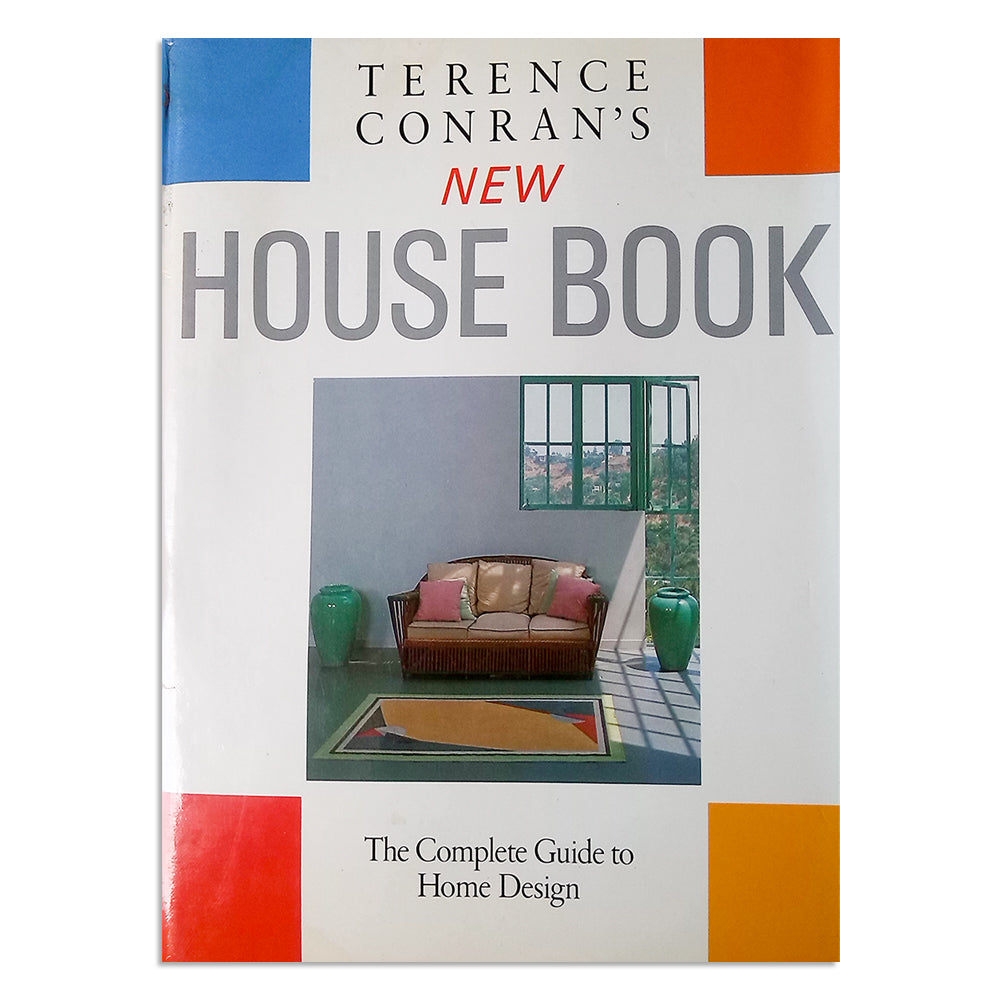Conran, Terence - New House Book
