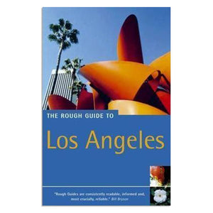 Rough Guide - Los Angeles