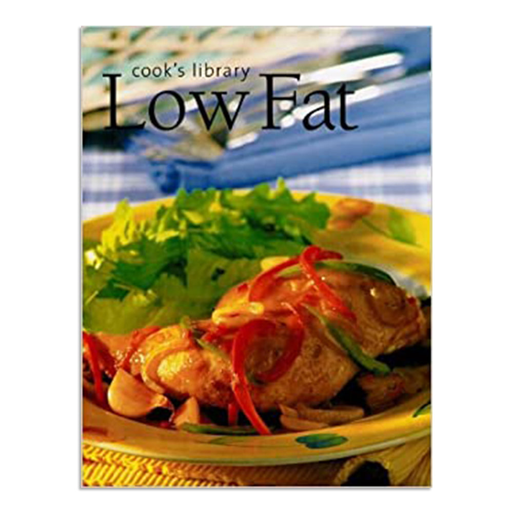Cook's Library - Low Fat