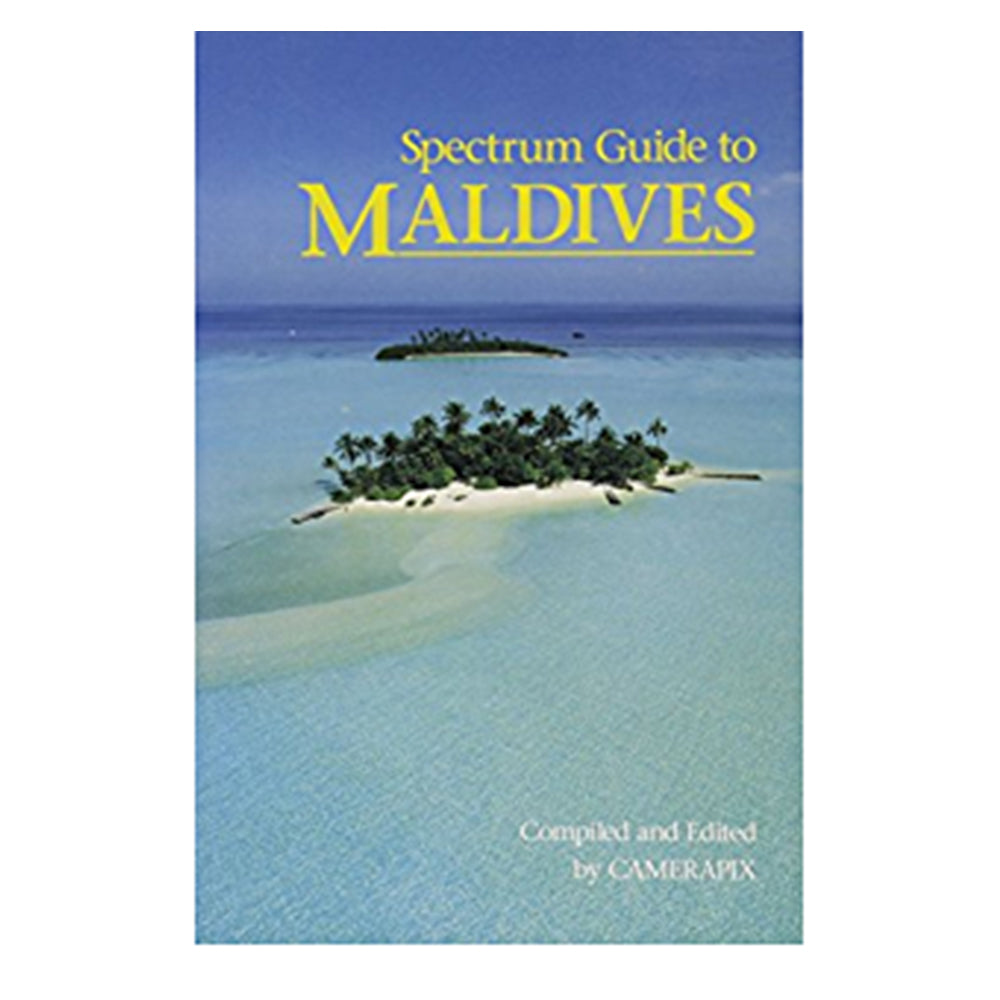 Camerapix - Spectrum guide to Maldives