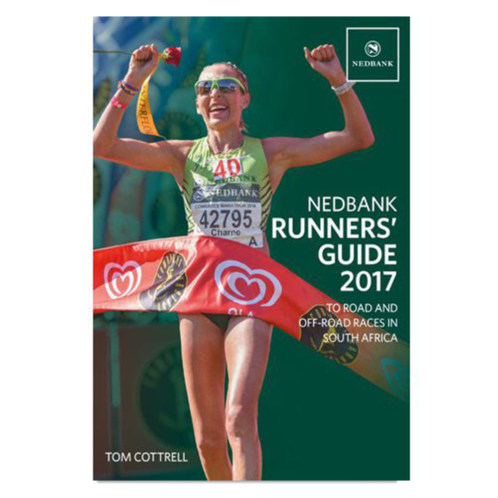 Cottrell, Tom - Nedbank Runners' guide 2017