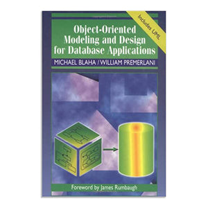Blaha & Premerlani - Object-Orientated Modeling and Design for Database Applications