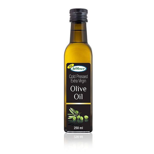 Extra Virgin Olive Oil (Available in 4 Sizes)