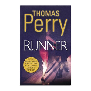 Perry, Thomas - Runner