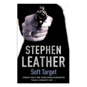 Leather, Stephen - Soft Target