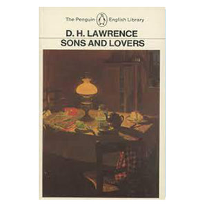 Lawrence, D.H. - Sons and Lovers